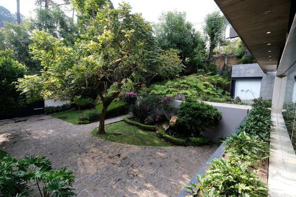 Foto de casa en venta en ruta del bosque , avándaro, valle de bravo, méxico, 7530062 No. 20