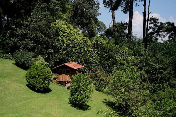 Foto de casa en venta en ruta del bosque , avándaro, valle de bravo, méxico, 7530062 No. 21