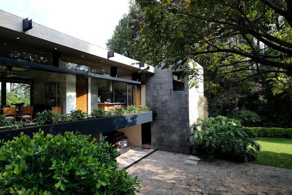 Foto de casa en venta en ruta del bosque , avándaro, valle de bravo, méxico, 7530062 No. 22