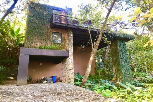 Foto de casa en condominio en venta en ruta del lago , avándaro, valle de bravo, méxico, 0 No. 01