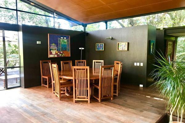 Foto de casa en condominio en venta en ruta del lago , avándaro, valle de bravo, méxico, 0 No. 02
