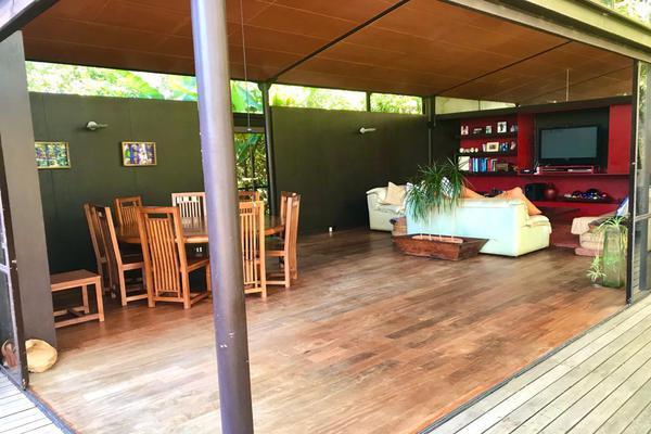 Foto de casa en condominio en venta en ruta del lago , avándaro, valle de bravo, méxico, 0 No. 03