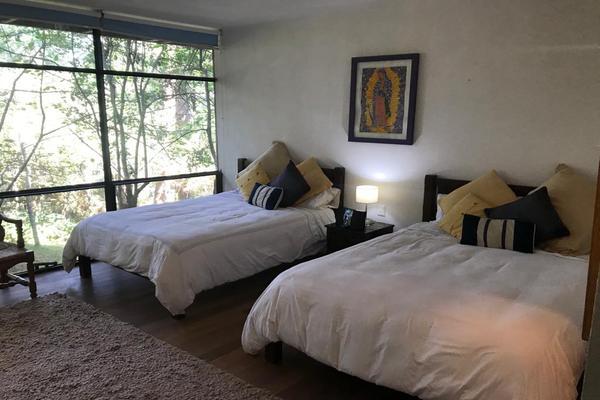 Foto de casa en condominio en venta en ruta del lago , avándaro, valle de bravo, méxico, 0 No. 06