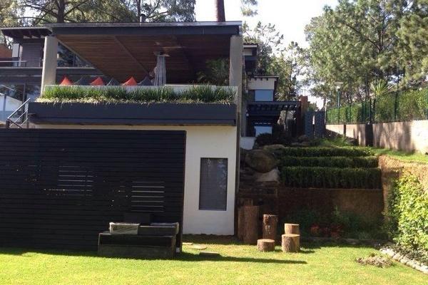 Foto de casa en venta en ruta del lago , avándaro, valle de bravo, méxico, 5854840 No. 02
