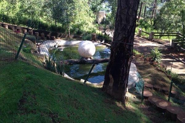Foto de casa en venta en ruta del lago , avándaro, valle de bravo, méxico, 5854840 No. 03