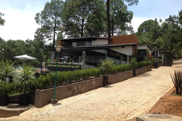 Foto de casa en venta en ruta del lago , avándaro, valle de bravo, méxico, 5854840 No. 05