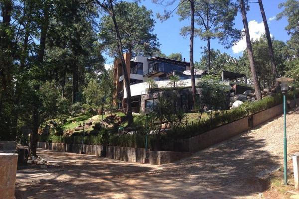 Foto de casa en venta en ruta del lago , avándaro, valle de bravo, méxico, 5854840 No. 06