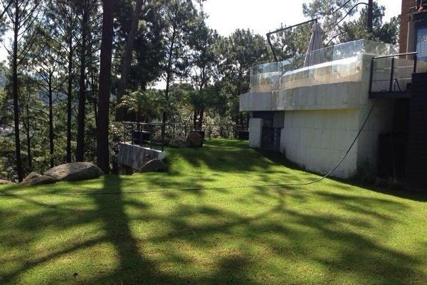 Foto de casa en venta en ruta del lago , avándaro, valle de bravo, méxico, 5854840 No. 07