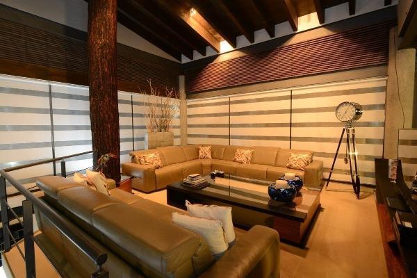 Foto de casa en venta en ruta del lago , avándaro, valle de bravo, méxico, 5854840 No. 09