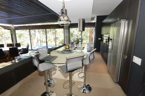 Foto de casa en venta en ruta del lago , avándaro, valle de bravo, méxico, 5854840 No. 11