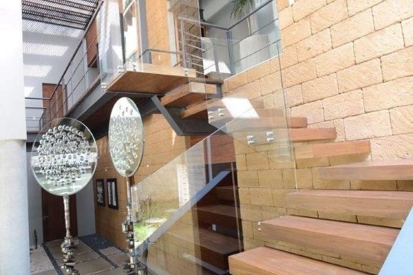 Foto de casa en venta en ruta del lago , avándaro, valle de bravo, méxico, 5854840 No. 15