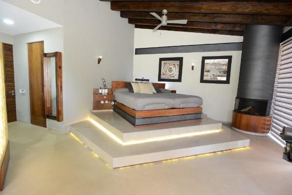 Foto de casa en venta en ruta del lago , avándaro, valle de bravo, méxico, 5854840 No. 16