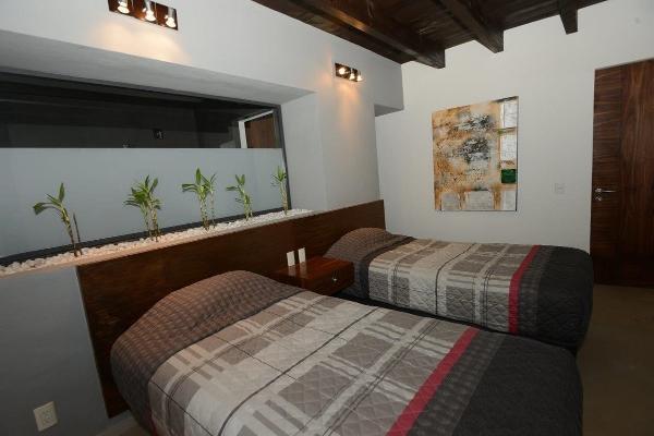 Foto de casa en venta en ruta del lago , avándaro, valle de bravo, méxico, 5854840 No. 18