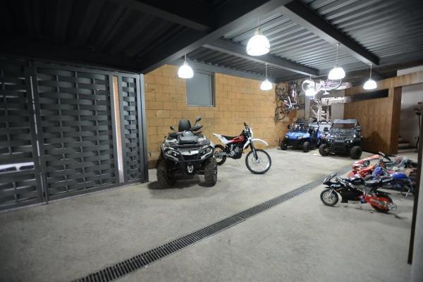 Foto de casa en venta en ruta del lago , avándaro, valle de bravo, méxico, 5854840 No. 19