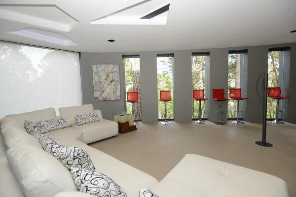 Foto de casa en venta en ruta del lago , avándaro, valle de bravo, méxico, 5854840 No. 20