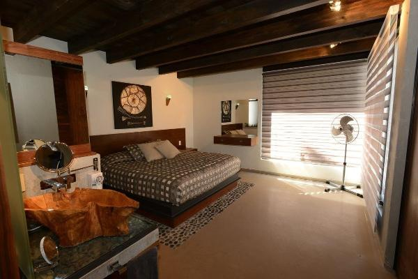 Foto de casa en venta en ruta del lago , avándaro, valle de bravo, méxico, 5854840 No. 22