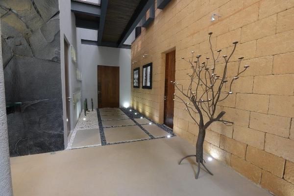 Foto de casa en venta en ruta del lago , avándaro, valle de bravo, méxico, 5854840 No. 23