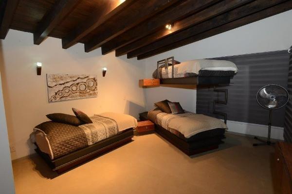 Foto de casa en venta en ruta del lago , avándaro, valle de bravo, méxico, 5854840 No. 25