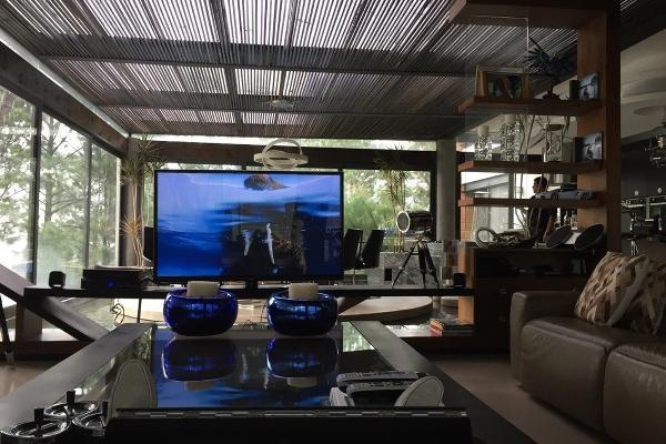 Foto de casa en venta en ruta del lago , avándaro, valle de bravo, méxico, 5854840 No. 27