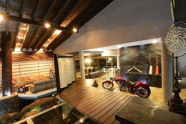 Foto de casa en venta en ruta del lago , avándaro, valle de bravo, méxico, 5854840 No. 29