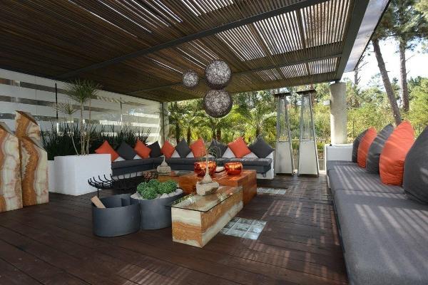 Foto de casa en venta en ruta del lago , avándaro, valle de bravo, méxico, 5854840 No. 30