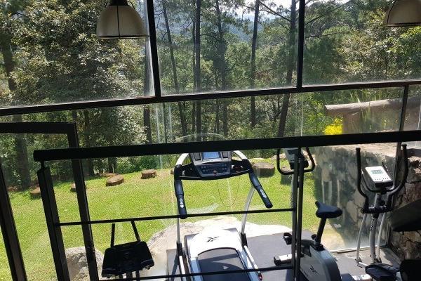Foto de casa en venta en ruta del lago , avándaro, valle de bravo, méxico, 5854840 No. 32