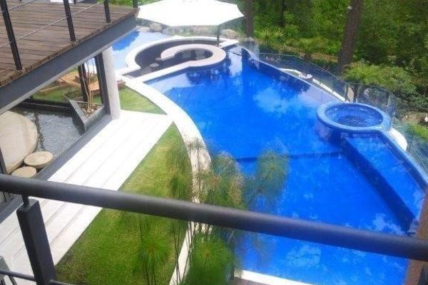 Foto de casa en venta en ruta del lago , avándaro, valle de bravo, méxico, 5854840 No. 33