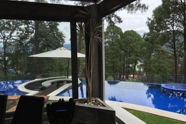 Foto de casa en venta en ruta del lago , avándaro, valle de bravo, méxico, 5854840 No. 34
