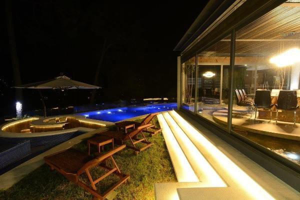 Foto de casa en venta en ruta del lago , avándaro, valle de bravo, méxico, 5854840 No. 35