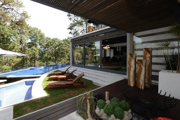 Foto de casa en venta en ruta del lago , avándaro, valle de bravo, méxico, 5854840 No. 36