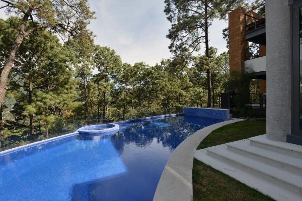 Foto de casa en venta en ruta del lago , avándaro, valle de bravo, méxico, 5854840 No. 37