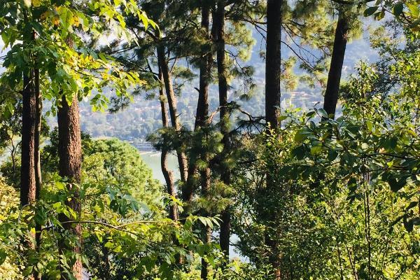Foto de terreno habitacional en venta en ruta del lago , avándaro, valle de bravo, méxico, 8867611 No. 03