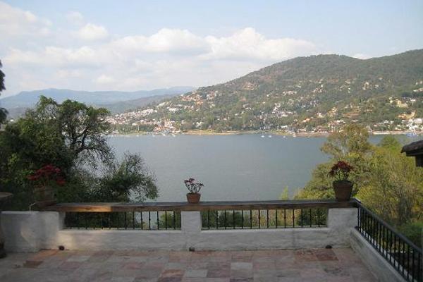 Foto de casa en renta en ruta del lago sn avandaro , avándaro, valle de bravo, méxico, 4635006 No. 01