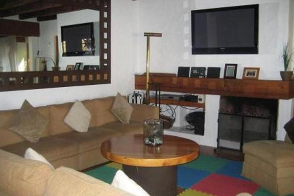 Foto de casa en renta en ruta del lago sn avandaro , avándaro, valle de bravo, méxico, 4635006 No. 03