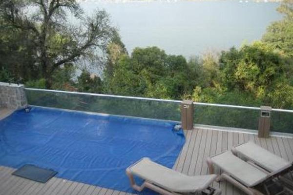 Foto de casa en renta en ruta del lago sn avandaro , avándaro, valle de bravo, méxico, 4635006 No. 04