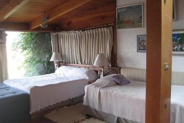 Foto de casa en renta en ruta del lago sn avandaro , avándaro, valle de bravo, méxico, 4635006 No. 05