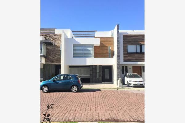 Foto de casa en venta en s / n s / n, antigua hacienda, puebla, puebla, 12272473 No. 01