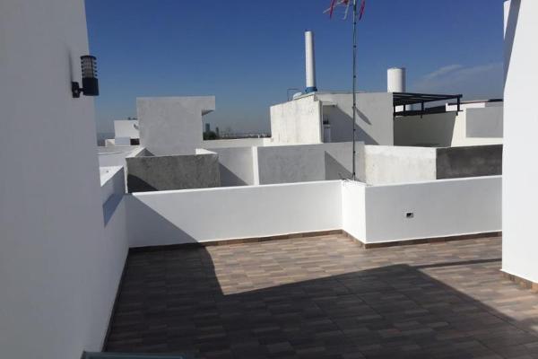 Foto de casa en venta en s / n s / n, antigua hacienda, puebla, puebla, 12272473 No. 07