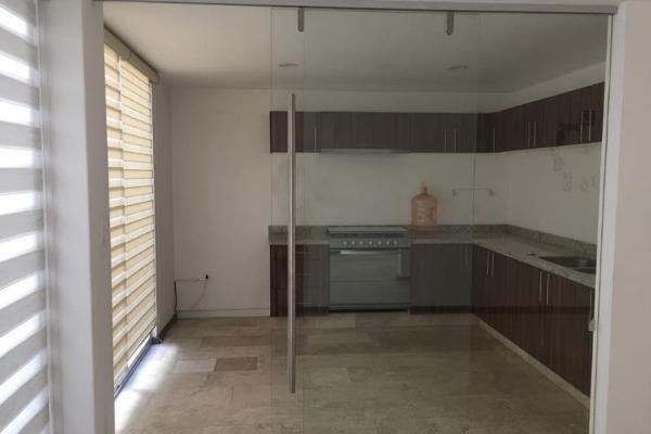 Foto de casa en venta en s / n s / n, antigua hacienda, puebla, puebla, 12272473 No. 12