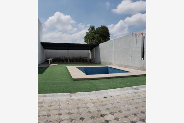 Foto de casa en venta en s / n s / n, san lorenzo almecatla, cuautlancingo, puebla, 0 No. 15