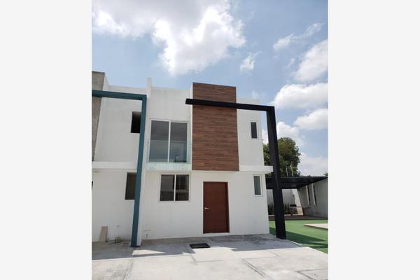 Foto de casa en venta en s / n s / n, san lorenzo almecatla, cuautlancingo, puebla, 0 No. 17