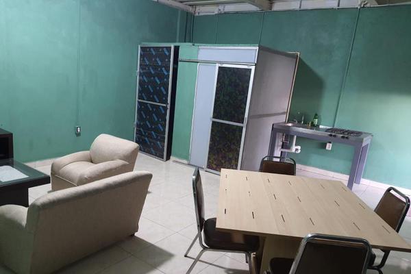Foto de departamento en renta en s / n s / n, san lorenzo almecatla, cuautlancingo, puebla, 0 No. 07