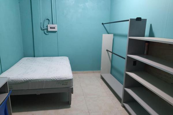 Foto de departamento en renta en s / n s / n, san lorenzo almecatla, cuautlancingo, puebla, 0 No. 16