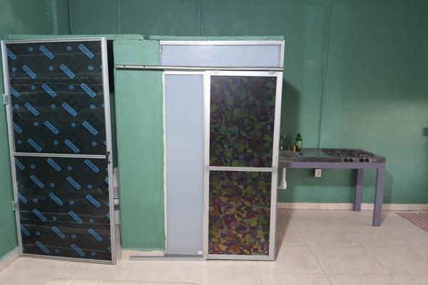 Foto de departamento en renta en s / n s / n, san lorenzo almecatla, cuautlancingo, puebla, 0 No. 20