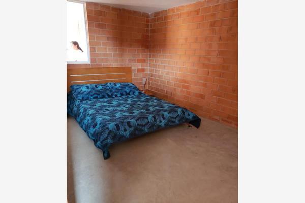 Foto de departamento en venta en s / n s / n, santa isabel castillotla, puebla, puebla, 7194415 No. 02