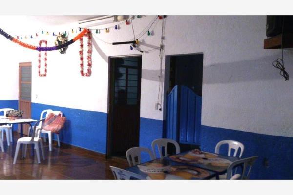 Foto de local en venta en s s, ahuatepec, cuernavaca, morelos, 4650740 No. 08