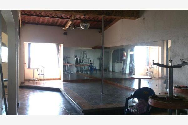 Foto de local en venta en s s, ahuatepec, cuernavaca, morelos, 4650740 No. 09