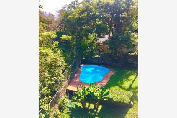 Foto de casa en renta en s s, chapultepec, cuernavaca, morelos, 12620250 No. 03