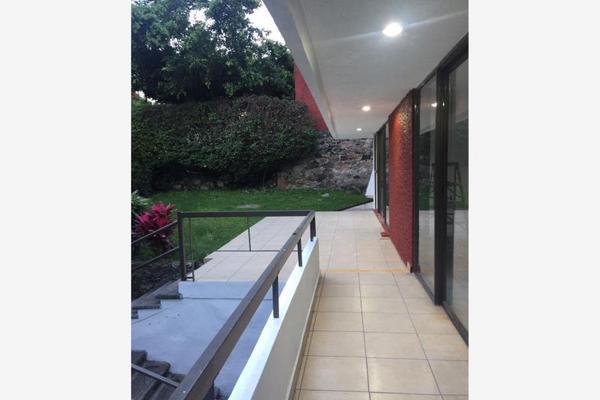 Foto de casa en renta en s s, chapultepec, cuernavaca, morelos, 12620250 No. 07