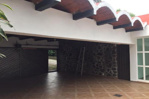 Foto de casa en renta en s s, chapultepec, cuernavaca, morelos, 12620250 No. 09